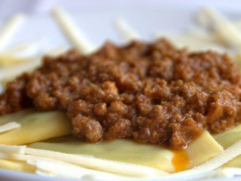Ristorante il Castagno - Sassetta (LI)