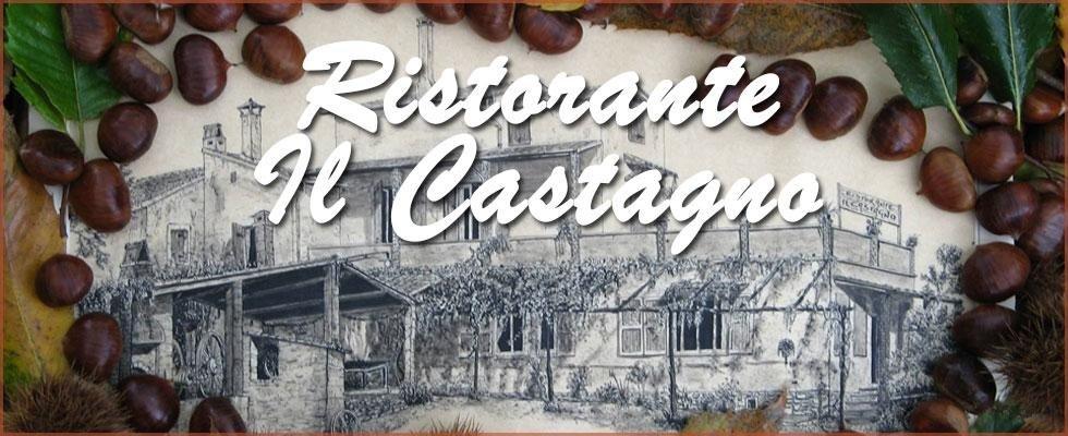 Cucina Tradizionale Toscana - Ristorante il Castagno - Sassetta (LI)