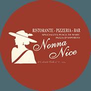 logo ristorante pizzeria Nonna Nice