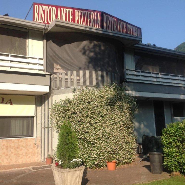 Estenro Ristorante Pizzeria