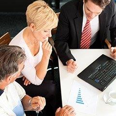 Consulenza economica aziende