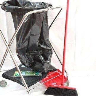 Attrezzature per le pulizie