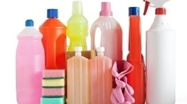 Prodotti per le pulizie