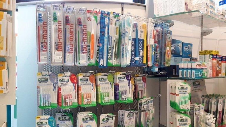 prodotti di farmacia