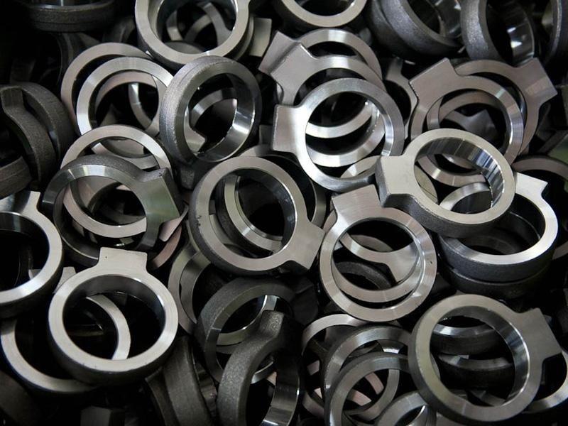 guarnizioni in acciaio