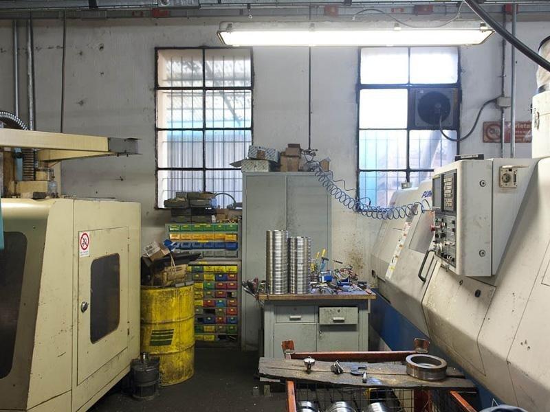lavorazioni meccaniche in conto vendita