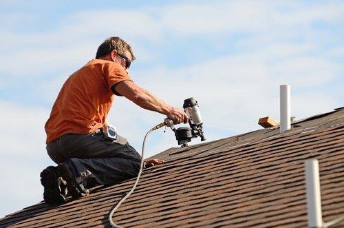 lavorazione tetto