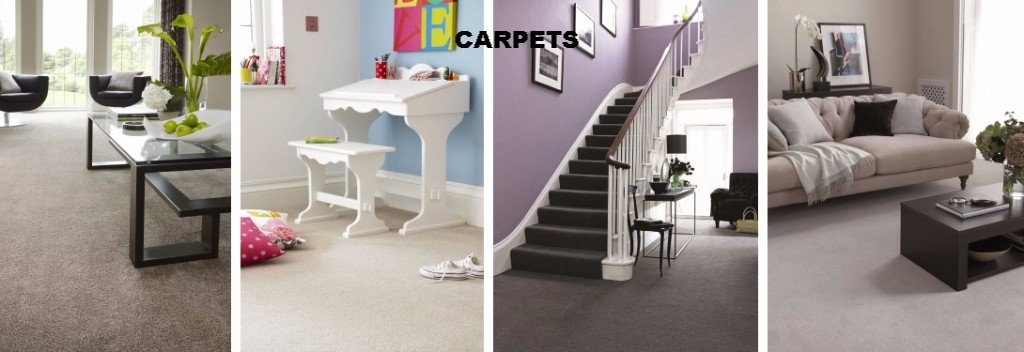 Luxury carpets Phoenix Flooring Bristol