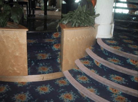 Commercial Carpets Bristol