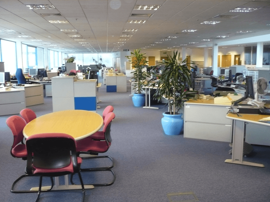 Office Carpets Bristol