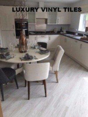 Luxury Vinyl Tiles  Bristol Phoenix Flooring Limited