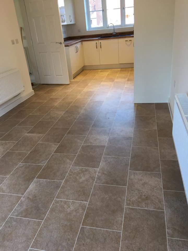 Luxury Vinyl Tiles LVT Phoenix Flooring Limited Bristol