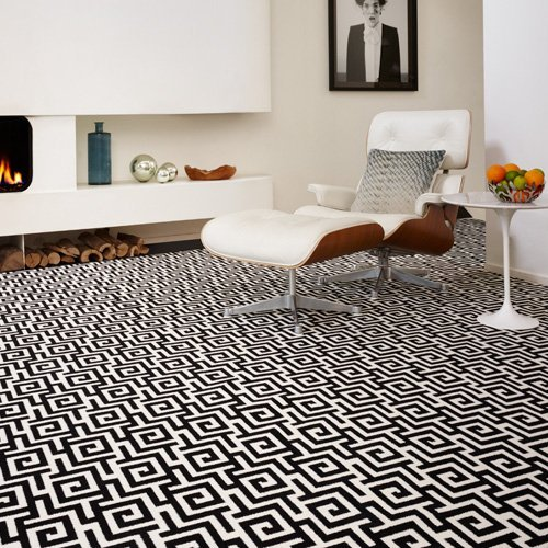 PATTERNED CARPETS PHOENIX FLOORING LIMITED