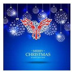 All staff at Phoenix Flooring Limited, Bristol would like to wish everyone a very Merry Christmas and a Happy New Year.