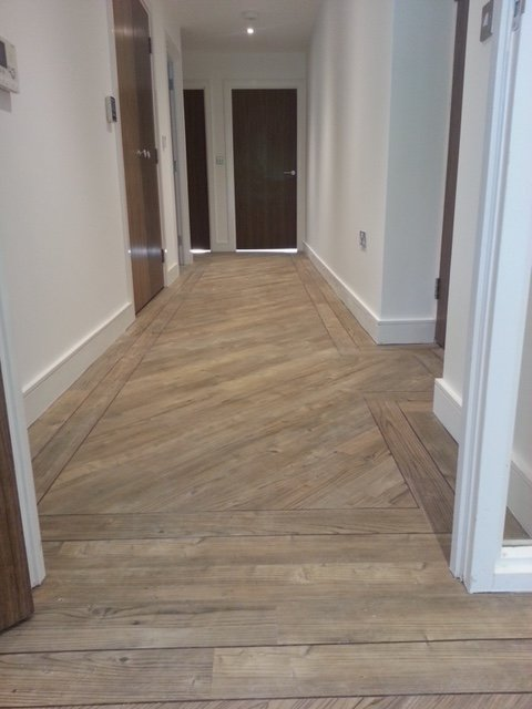Lvt Resiliant Yet Luxurious Flooring Ideal For Commercial And Residential Properties