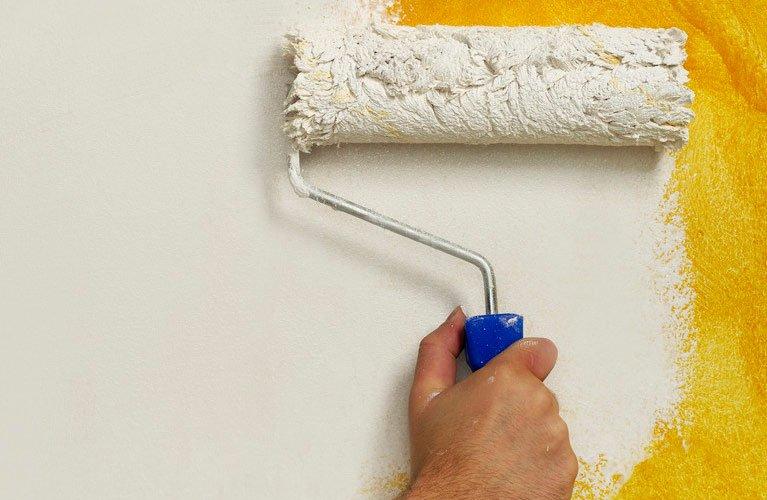 ckh painting interior painting