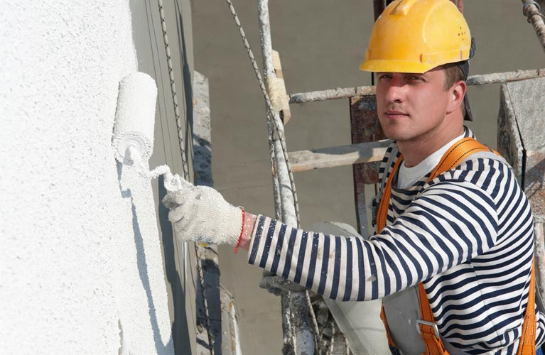ckh painting exterior painting