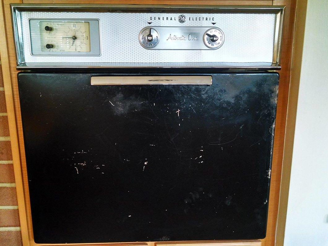 Oven & stove repairs