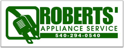 Roberts' Appliance Service