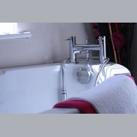 Modern baths - Walton, Liverpool, Merseyside - Ken Knight (North West) Ltd - gallery11