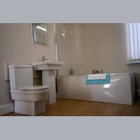 Bathroom suites - Walton, Liverpool, Merseyside - Ken Knight (North West) Ltd - gallery02