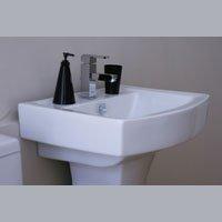 Cool Fiora Bathroom Designs  The Bath House In Wirral