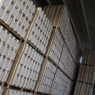 commercio cassette
