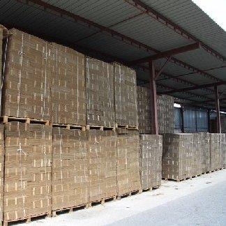 fornitura imballaggi legno