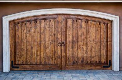 One of our residential doors in Bellevue, KY