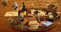 gastronomia toscana, vineria, cioccolato