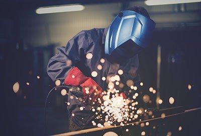 addetto fonde del ferro