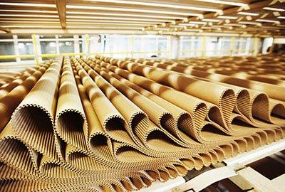 Industria cartaia