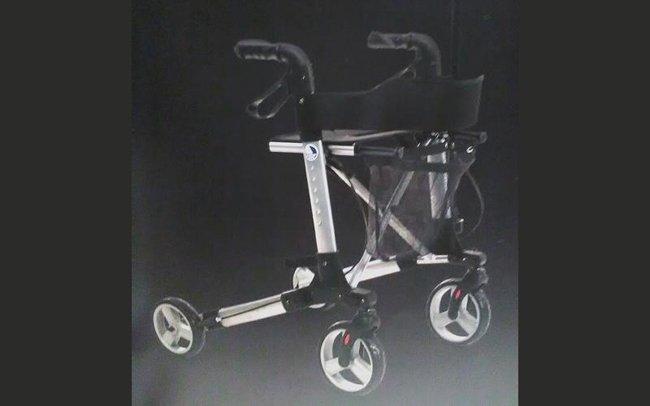 deambulatore per anziani e disabili-officina del disabile-Torino