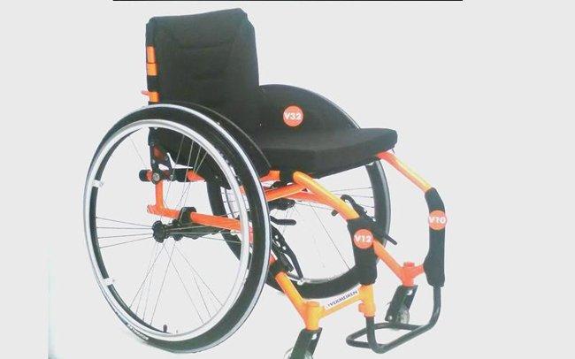carrozzella articoli elettromedicali-officina del disabile-Torino