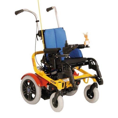 carrozzine e scooter-officina del disabile-Torino