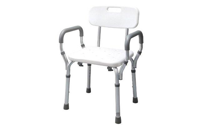 sedia per il bagno-officina del disabile-Torino