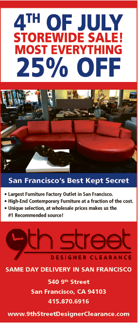 The Result Is High End Contemporary Furniture For A Fraction Of The Price  You Might Pay At Other Retailers. Take A Peek At The 9th Street Designer  Clearance ...