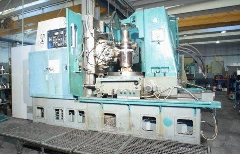 Altro macchinario in produzione