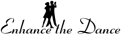 Enhance the Dance logo