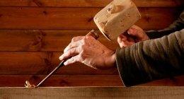 lavorati in legno, lavorazione del legno, mobili artigianali