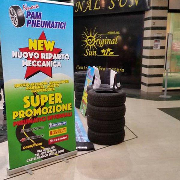 Super promozioni a Castelfranco Emilia