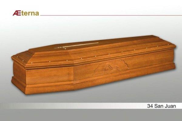 Aeterna Elegance 34 San Juan