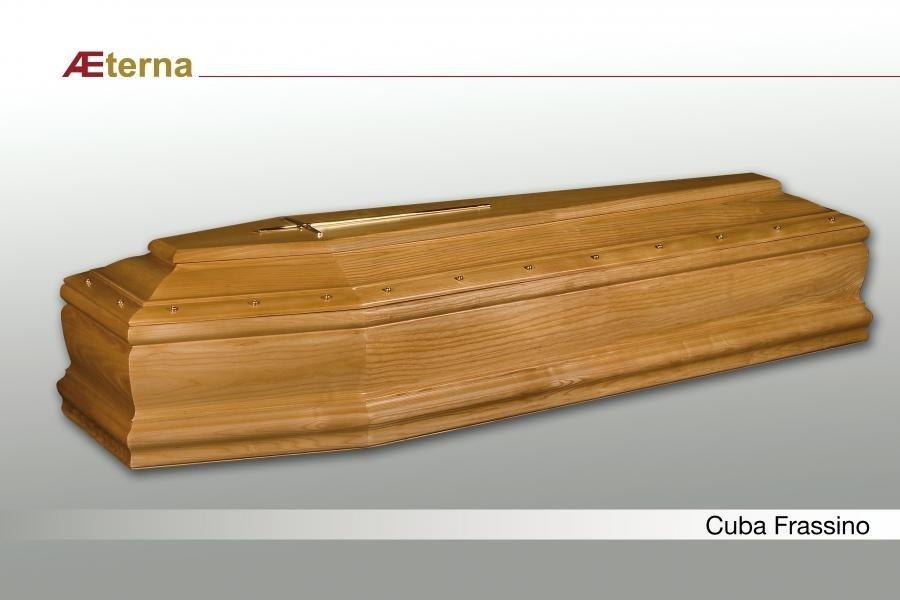 Aeterna Extra Elegance Cuba Frassino