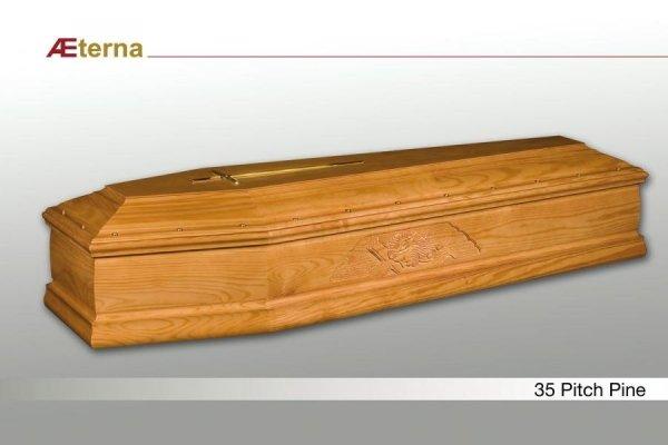 Aeterna Elegance 35 Pitch Pine