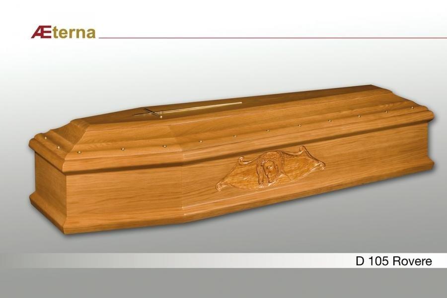 Aeterna Extra Elegance D105 Rovere