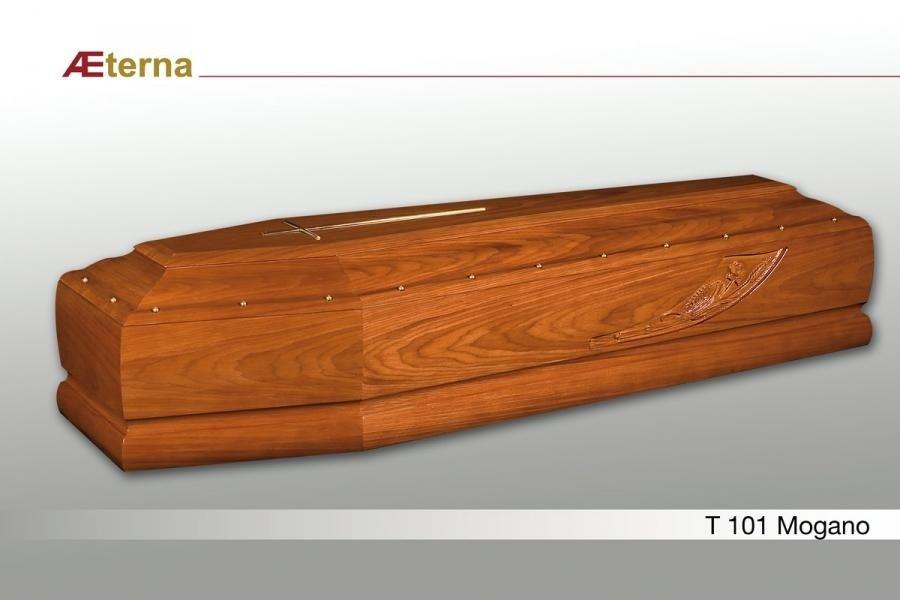Aeterna Extra Elegance T101 Mogano