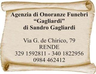 Agenzia Gagliardi