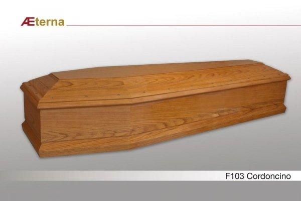 Aeterna Elegance F103 Cordoncino