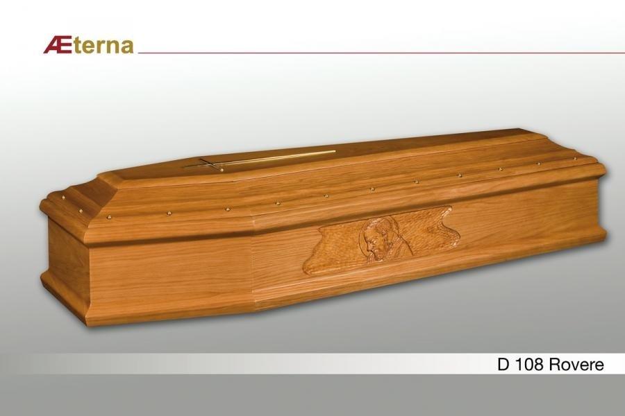Aeterna Extra Elegance D108 Rovere