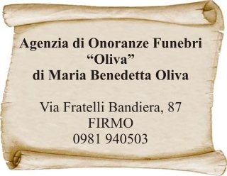 Agenzia Oliva